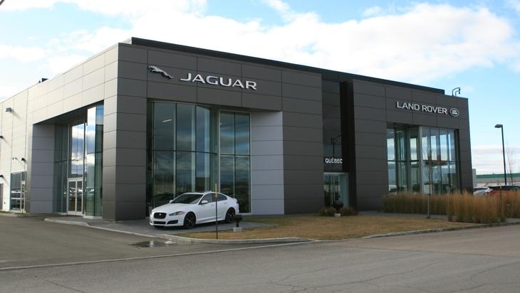 concessionnaire auto jaguar land rover qu bec ems. Black Bedroom Furniture Sets. Home Design Ideas